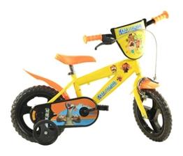 12 14 Zoll Ice Age Kinderfahrrad Kinderrad Fahrrad Rad Bike (12 Zoll) -