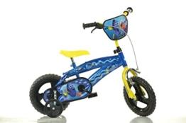 12 Zoll Findet Dorie Kinderfahrrad Kinderrad Fahrrad findiny dory dorie dori findet nemo -