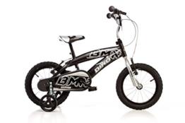 14 Zoll BMX 145 XC Kinderfahrrad Kinderrad Fahrrad -