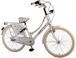 24 Zoll Volare Omafahrrad Kinderfahrrad Shimano 3 Gang Springtim -