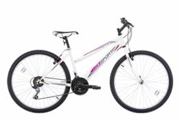 26 Zoll Bikesport ADVENTURE lady Damen Fahrrad MTB, 18 Gang -