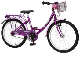 Bachtenkirch Kinder Fahrrad My Dream, pink/lila, 12.5 Zoll, 1300410-MD-25 -
