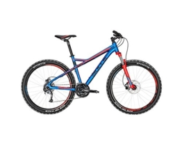 Bulls Sharptail 2 Disc 27,5 Herren Fahrrad Mountain Bike 27,5 Zoll 24 Gang -