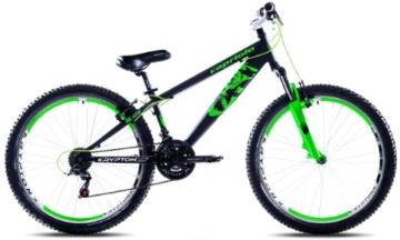 Capriolo Dirtbike 26 Zoll /Beast/, Shimano, nur 13kg, Trialbike, Stollenreifen -