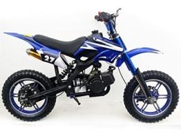 Crossbike Cross Dirt Bike Pocketbike Orion NEU -