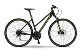 Crossbike Winora Yacuma Damen / Unisex 28' 24-G Scheibenbremse, Rahmenhöhen:51 cm -
