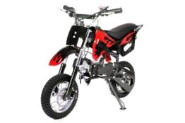 Dirtbike Crossbike 49cc DS67 Dirt Cross Pocket Bike Nitro -