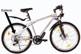 E-Bike, Elektromountainbike -