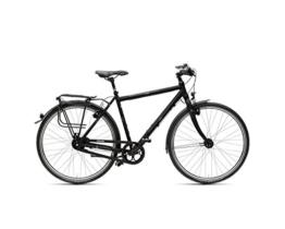 Gudereit SX-C Freilauf Herren Fahrrad City Bike 28 Zoll 8Gang -