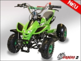 Kinder ATV Mini ATV Kinderquad Quad NEW 49cc -