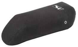 M-Wave E Schutzhülle für E-Bike-Akku, Schwarz, 34 x 8 x 8 cm -