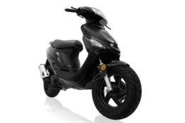 Motorroller Motoworx Forza 50 ccm 45 km/h -