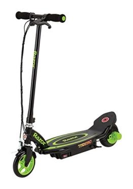 Razor Elektroroller PowerCore E90, grün -