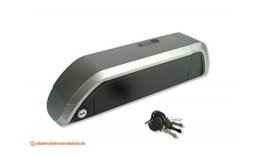 SFM Unterohr Pedelec Akku für E Bike E-Bike Pedelec Elektrofahrrad Batterie Fahrradakku 36V 8,8Ah 316 Wh -
