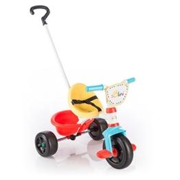 SOLINI Dreirad Fahrzeug, mehrfarbig -