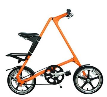 STRIDA Fahrrad LT 16 Kunststoff -