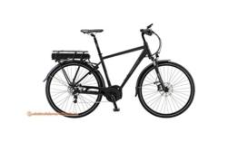 "WHEELER i-Vision Man E Bike E-Bike Pedelec Elektrofahrrad 28"" Yamaha Mittelmotor 250W 52cm 37.0V, 13.5AH, 500WH Modell 2015 -"