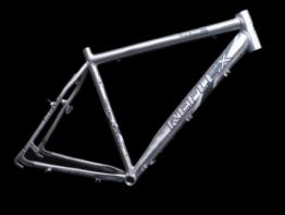 """28"""" Herren City Fahrrad Rahmen Aluminium Trekking Citybike RH52 -"""