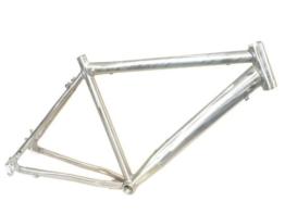 """28"""" Trekking Fitness Herren Rahmen Fahrradrahmen Alu roh RH50 Disc + Schaltauge -"""