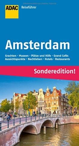 ADAC Reiseführer Amsterdam (Sonderedition) -