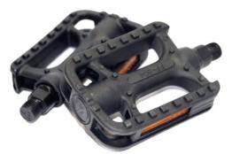 Bike Original Pedal Trekking Kunststoff Antirutschpedale, 4120 -