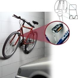 Bruns Fahrradhalter -