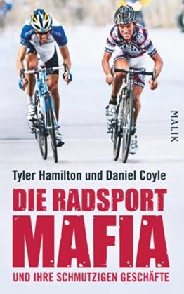 Die Radsport-Mafia und ihre schmutzigen Geschäfte -