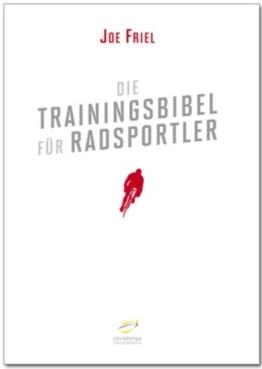 Die Trainingsbibel für Radsportler -