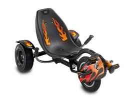 EXIT Go-Kart EXIT Triker Rocker Fire -