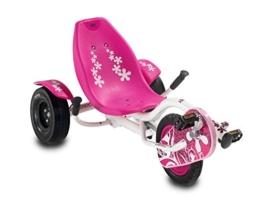 EXIT Triker Lady Rocker 20.10.05.01 / Kinder Trike / 6 bis 12 Jahre / Max. 75 kg Fahrergröße ab 120cm bis 160cm -