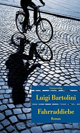 Fahrraddiebe (Unionsverlag Taschenbücher) -