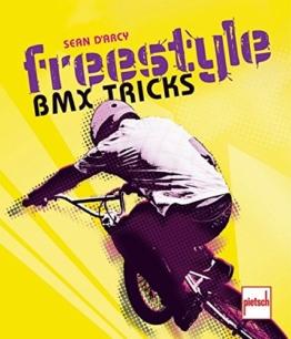 Freestyle - BMX Tricks -