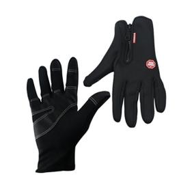 Handschuhe,Skysper® Outdoor Fahrradhandschuhe Sporthandschuhe für Herren und Damen -