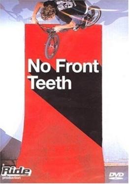 Luke Marchant - No Front Teeth -
