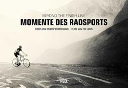 Momente des Radsports: Beyond the Finish Line -