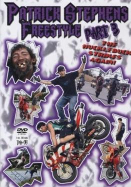 Patrick Stephens Freestyle Part 3 -