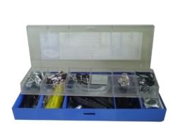 Profex Reparatur-Set, 66-tlg. -