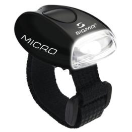 Sigma Sport Unisex Sport-Beleuchtung LED, schwarz, 17241 -