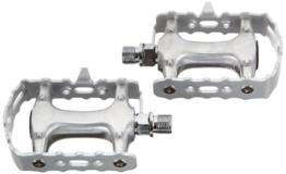 Sonstige MTB-Pedal (ein paar), silber -