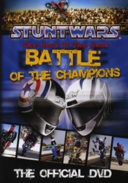 STUNTWARS -
