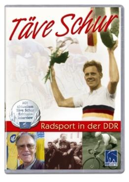 Täve Schur - Radsport in der DDR -