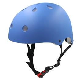 Topfire Mall Kinder und Micro Sicherheit Helm -