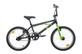 20 Zoll Bikesport HANIBAL Fahrrad BMX Freestyle -