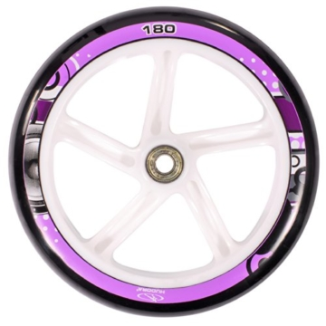 HUDORA 14746 - Big Wheel 180, lila -