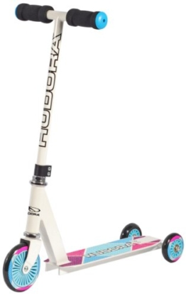 HUDORA 22016 - Kinderroller Evolution Girl -