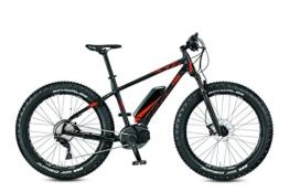 "KTM E-Bike Macina Freeze 261 26"" E-Fatbike 500Wh Bosch Performance CX RH48 2017 -"