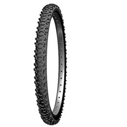 Michelin MTB-Bereifung MTB-DRAHTREIFEN COUNTRY MUD 26X2.00, schwarz -