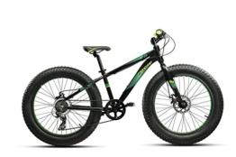 "Montana Bike Fatbike 24"" -"