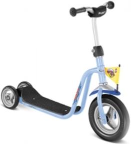 Puky Roller R 1 Ocean Blue 5166 -