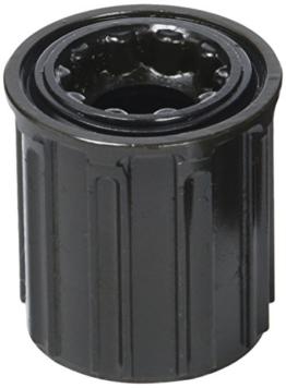 Shimano Freilaufkörper Freilaufkörper-2095417600, schwarz, 10x10x10cm, Y3BD98010 -